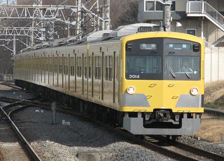 Ca20093m18seibu3000